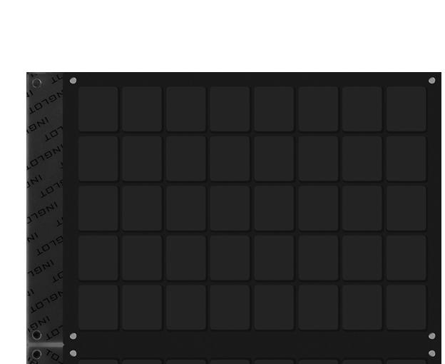 40 Square | Eye Shadow