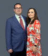 Pastor Randy & Annette Jaramillo