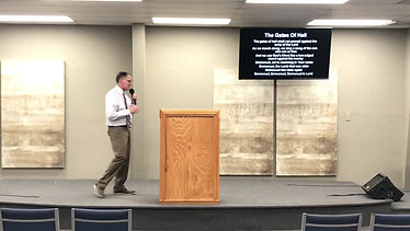 Promised Protection by Pastor Chad Taylor