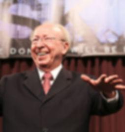 Pastor Wayman Mitchell