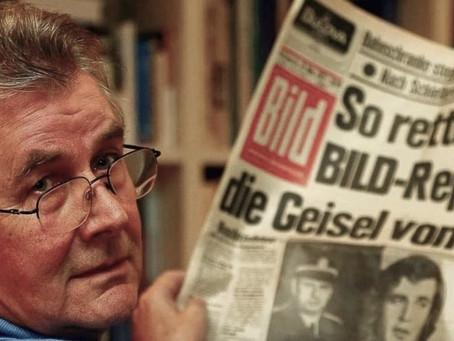 Horst Reber ist 75 – Macher mit Organisationstalent