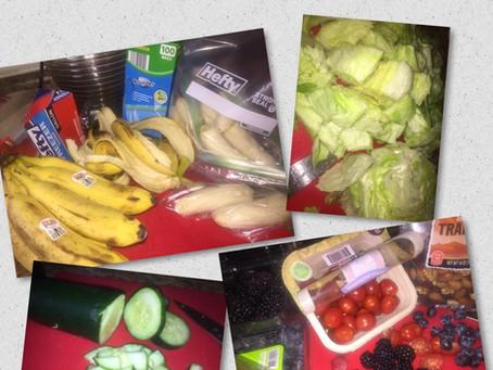 Prepare for Good Health