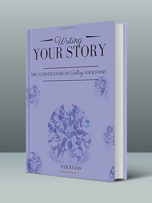 Writing Your Story (Writing Guide)
