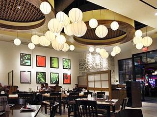 Restaurant Installations PDF