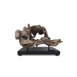 Brookings Driftwood Sculpture