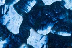 Crystalline VI JLLLong Blue