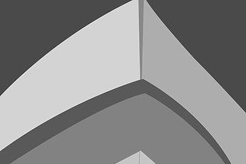 Geometric Black And White 1