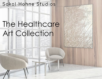 Healthcare Art Collection