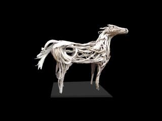 Driftwood Horse PDF