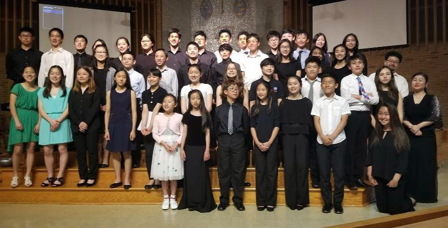 6/2 Summer Benefit Concert