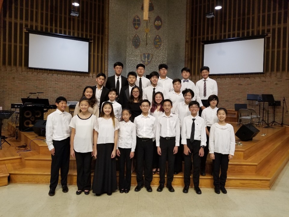 10/27/2019 YMIC Benefit Concert