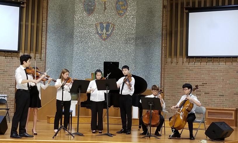 10/27/19 Benefit Concert