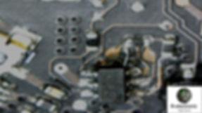 ok Q4262 fix - PIN 6 to pin2 of R4263 an