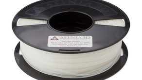 Un filamento para cada necesidad