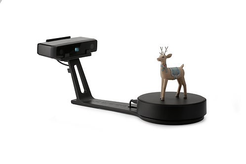 Escáner 3D Einscan-SE