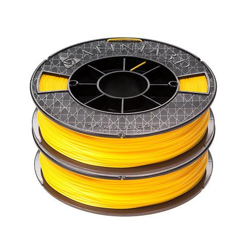 Filamento 3D ABS Premium AFINIA 1.75mm 2x500g