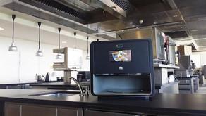 Foodini, ¿el microondas del futuro?