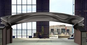 MX3D Bridge, el nuevo proyecto de la impresión 3D
