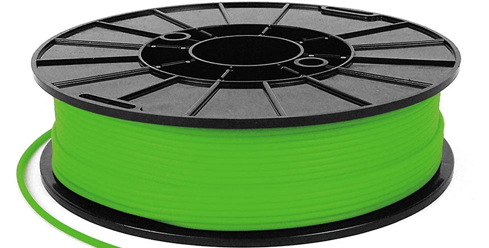 Paquete de filamentos 3D Flexible