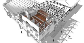 SketchUp: Modelación 3D