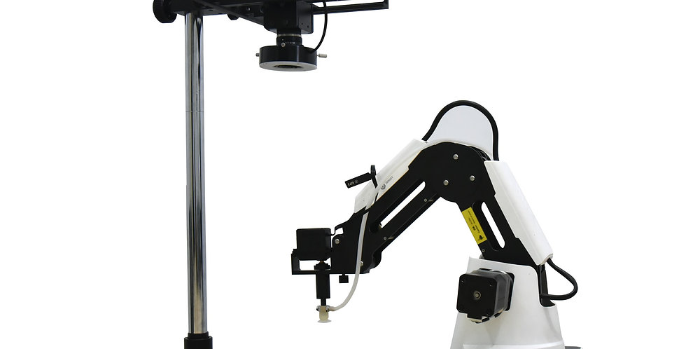 Sistema de Vision Dobot (Brazo por separado)