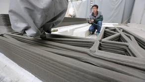 La Impresión 3D llega a la construcción