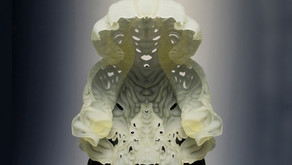 Casco Medusa: Ampliando Habilidades