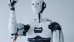 Inmoov: Robótica al alcance