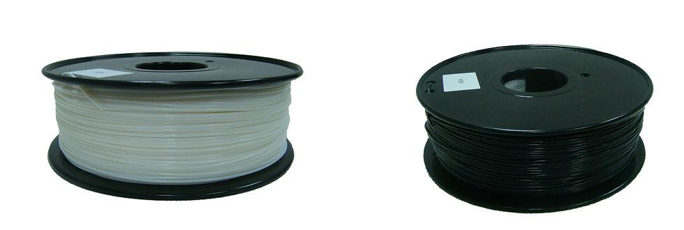 Filamento 3D ASA Premium Treegic 1.75mm 1kg (impresora 3d)