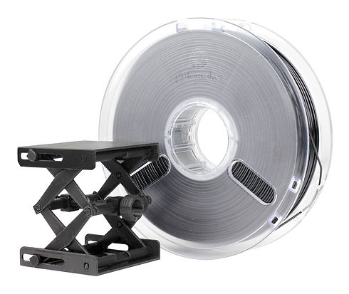 Polymaker PC-Max spool and print 02-750g