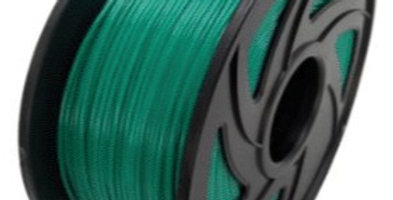 Filamento 3D PETG Premium Treegic 1.75mm 1kg (impresora 3d)