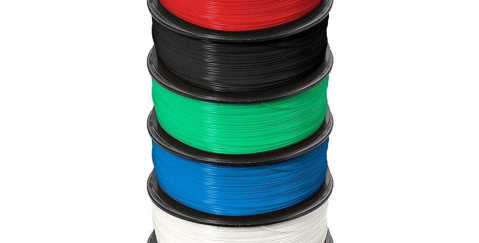 Paquete de 6 Kg filamento 3D ABS PLUS