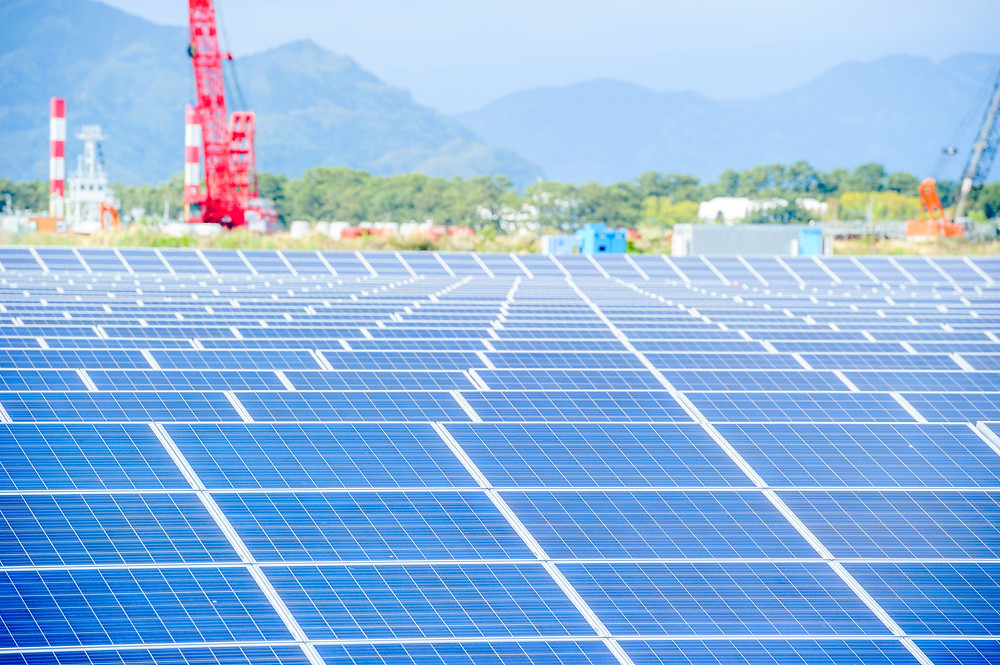 エネルギーと私たちの暮らし Vol.09 次世代エネルギーパークを回ってみた。 静岡市の環境学習プログラム メガソーラーしみず