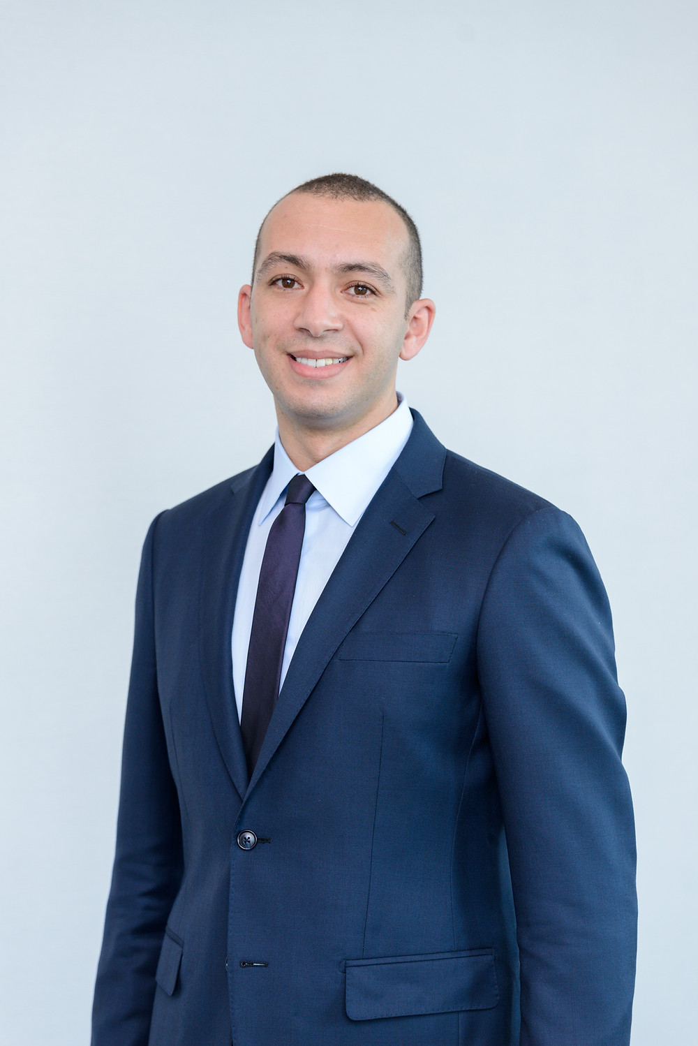 Adil Driouech Senior director of the technology, digital services, and internal IT teams at RGF Executive Search Japan