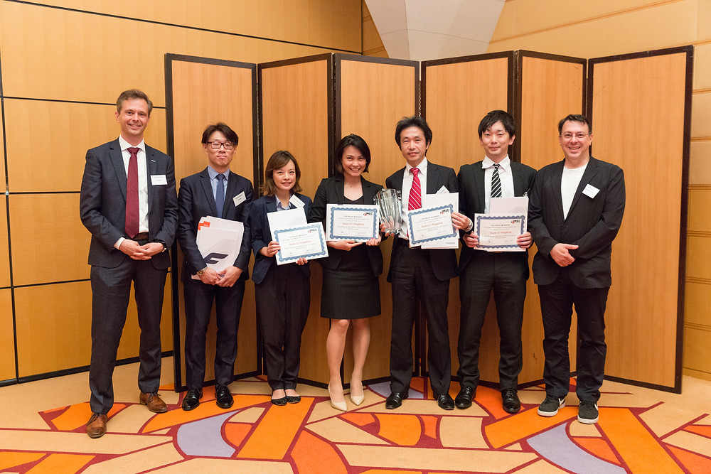 TOKYO, June 5, 2019 - Event photography coverage for JMEC 25 winners announcement at the Tokyo American Club  2019年6月5日、東京アメリカンクラブにて行われたJapan Market Expansion Competition(以下JMEC)の表彰式の写真・映像撮影を担当させていただきました。
