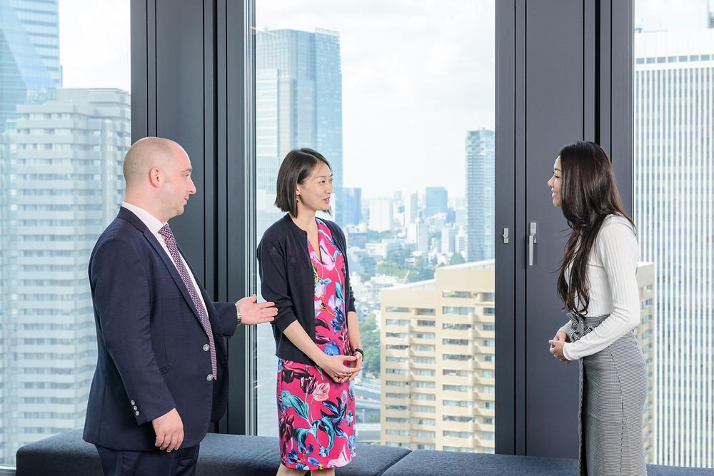 November 2018  British Chamber of Commerce in Japan 在日英国商業会議所 https://www.bccjapan.com/