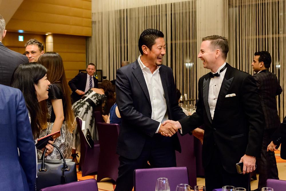 RI Awards honor Japan's top companies