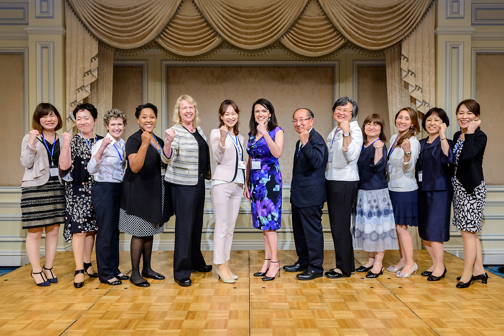 ACCJ the Journal February 2017 - Page 45  ACCJ Kansai Women in Business Summit 2016 -   Driving Business through Organizational Culture Change - (Kansai Event)  Date: Wednesday, June 29, 2016 Time: 1:00pm - 8:00pm Venue: Ritz-Carlton Osaka   Hosting Committee(s): Kansai - Women in Business  Event Overview: ACCJ Kansai is pleased to invite you to the Kansai Women in Business (WIB) Summit - Driving Diversity through Organizational Culture Change. Join us at the Ritz-Carlton Osaka on June 29th for a half day of inspiring speakers, panel discussions and workshops on the crucial topic of the business case for changing organizational culture to support diversity and inclusion. This event is in response to our successful inaugural summit last year, as well as the Nagoya and Tokyo summits (attended by Prime Minister Shinzo Abe and U.S. Ambassador to Japan Caroline Kennedy), and follows the call of Prime Minister Abe who has made gender diversity a top issue.   The event will highlight thoughts from leaders across diverse sectors, and anyone from senior executives to interested community members is welcome to attend. Men are especially encouraged to participate, as the task of creating an inclusive organizational culture belongs to us all. Be a part of this engaging forum to discuss solutions required to strengthen gender equality, diversity & inclusion, and positively impact the Kansai region. As space is limited, please register ASAP. Mark your calendars and join in the momentum of change!   http://www.accj.or.jp/accj-events/accj-kansai-women-in-business-summit-2016-driving-business-through-organizational-culture-change-kansai-event.html?lang=en    The ACCJ - 在日米国商工会議所  http://www.accj.or.jp     For its great success in producing the 2016 Kansai Women in Business Summit, the ACCJ-Kansai Women in Business Committee received the Outstanding Committee Award at the ACCJ-Kansai 5th Annual Award Ceremony on December 9th at the Hyatt Regency Osaka. 