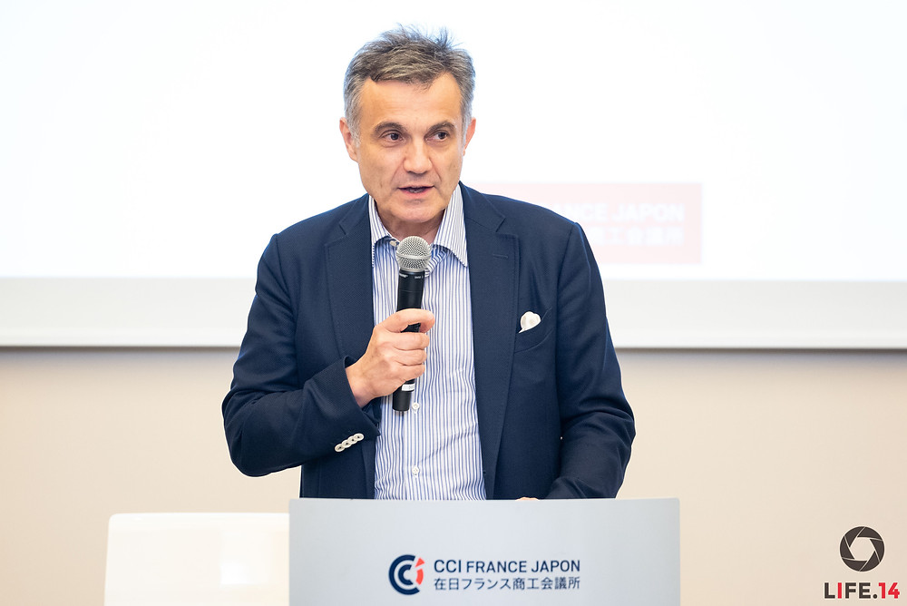 France Japan Economists Cross Talk: Sharing Views on Trade, Labor and Productivity  CCIFJ 在日フランス商工会議所 https://www.ccifj.or.jp/ja.html