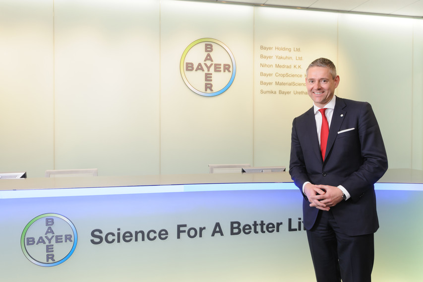 Bayer - Innovation for a Better Life