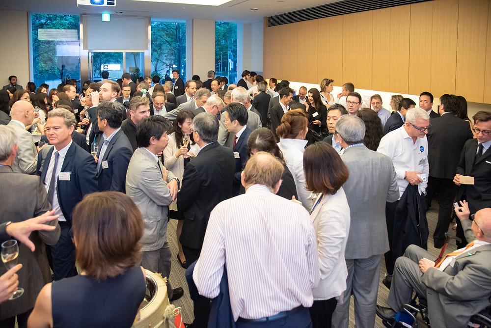 CCI FRANCE JAPON 在日フランス商工会議所 Retour sur la cérémonie d'inauguration des nouveaux locaux de la CCI France Japon https://www.ccifj.or.jp/actus/n/news/retour-sur-la-ceremonie-dinauguration-des-nouveaux-locaux-de-la-cci-france-japon.html