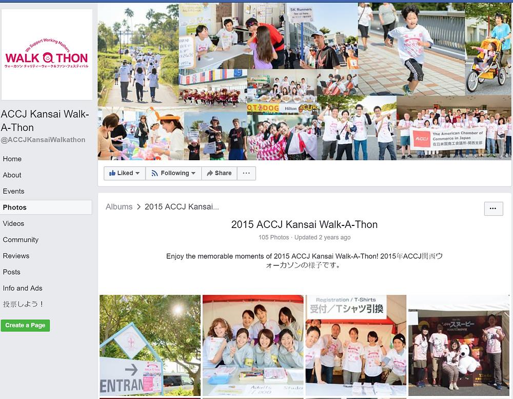 Enjoy the memorable moments of 2015 ACCJ Kansai Walk-A-Thon! 2015年ACCJ関西ウォーカソンの様子です。  https://www.facebook.com/pg/ACCJKansaiWalkathon/photos/?tab=album&album_id=1030736923690733  The ACCJ - 在日米国商工会議所 http://www.accj.or.jp   Canadian Academy https://www.canacad.ac.jp/index.cfm