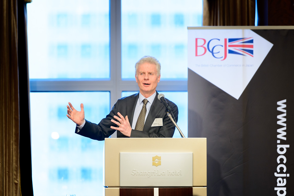 London 2012 chief looks towards Tokyo 2020 Feb. 17, 2015  Over 100 BCCJ members and guests attended an event this morning at the Shangri-La Tokyo, led by speaker Lord Deighton, the former Chief Executive of the London Organising Committee of the Olympic and Paralympic Games (LOCOG), the body responsible for preparing and staging the Games in 2012.  https://www.bccjapan.com/news/2015/02/lord-deighton/    British Chamber of Commerce in Japan 在日英国商業会議所 https://www.bccjapan.com/