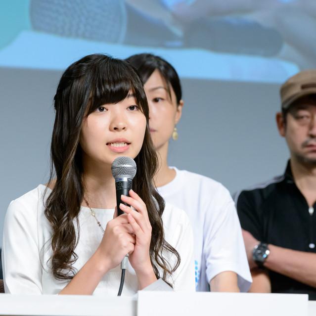日本財団ソーシャルイノベーションフォーラム2016 特別ソーシャルイノベ