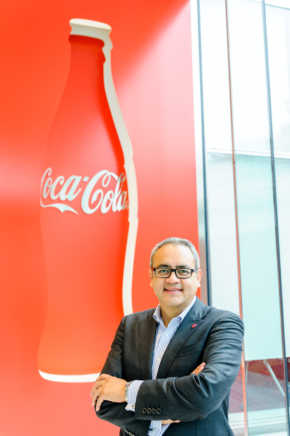 NOVEMBER 2017 BEVERAGE  Innovate & Engage New Coca-Cola Japan president outlines his vision  By C Bryan Jones  One of the best-known brands in the world is Coca-Cola. The soft drink first served on May 8, 1886, at Jacob's Pharmacy in Atlanta, Ga. has bubbled to the top over the past 131 years. In 2017, Coca-Cola is the world's fourth most-valuable brand at $69.7 billion according to Interbrand's Best Global Brands ranking.  Some may not realize the extent to which Japan plays a role in this success. The ACCJ Journal sat down with new Coca-Cola (Japan) Co., Ltd. President Jorge Garduño to find out why the local market is so important and how the company is making a difference in the community.  https://journal.accj.or.jp/innovative-engage/    The ACCJ - 在日米国商工会議所  http://www.accj.or.jp