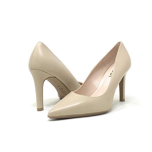 LODI | RACHEL | NUDE LEATHER