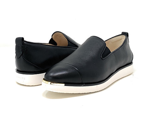 COLE HAAN | AMBITION | BLACK LEATHER