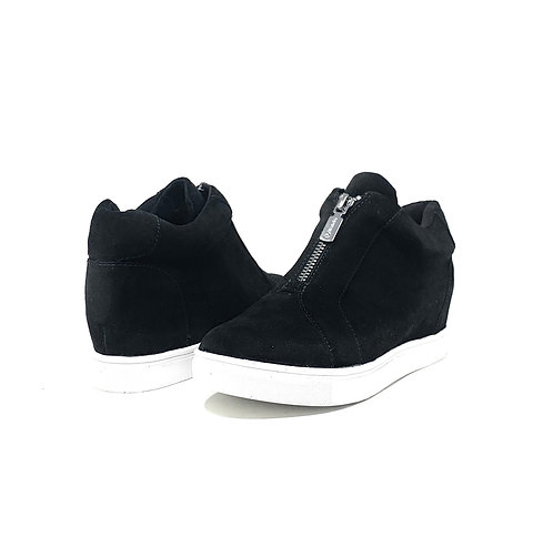 BLONDO | GLEN | BLACK SUEDE