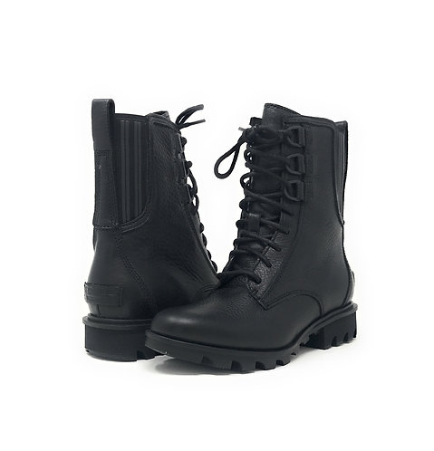 SOREL | PHO LACE | BLACK
