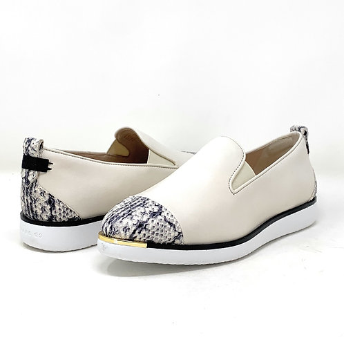 COLE HAAN | AMBITION | IVORY LEATHER